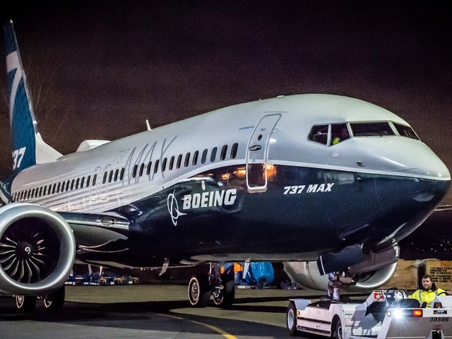 A critical sensor linked to the 2 fatal Boeing 737 Max crashes had been flagged to the FAA more than 200 times, report claims