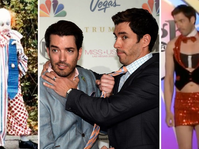 15 Secrets From Property Brothers You Had No Idea About