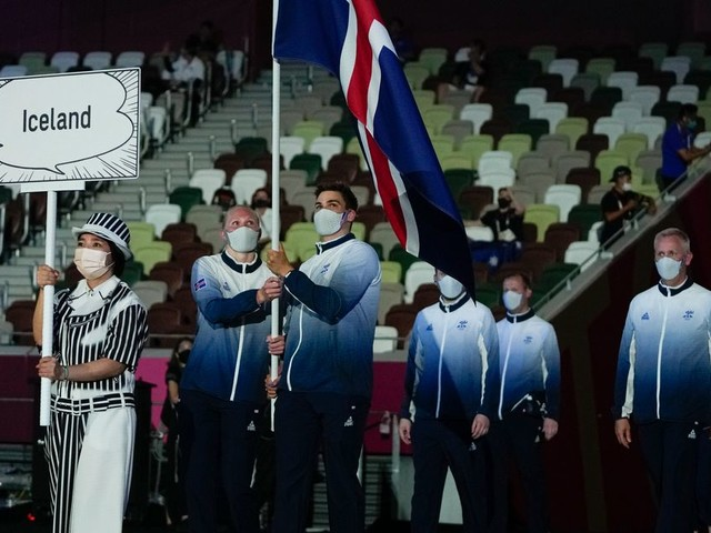 Japanese Video Game Music Gets Big Moment At Olympic Opening Ceremony