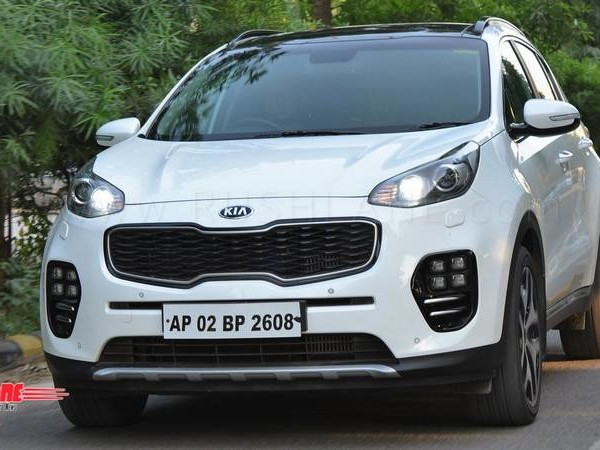 Kia Sportage review – 10 reasons why this Tucson based SUV should be launched in India