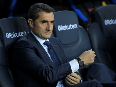 Barca visit bottom club Malaga with Chelsea firmly in mind