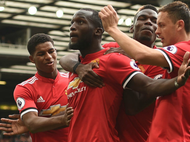 Man United rout is best performance since Alex Ferguson