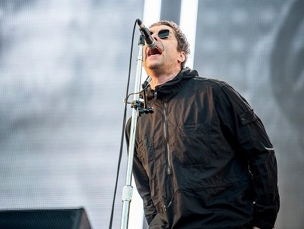 Tickets for Liam Gallagher's outdoor Cork gig on sale here