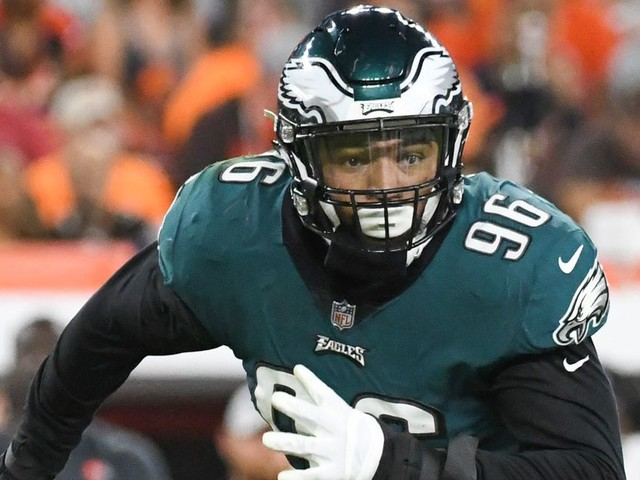 Derek Barnett hasn't had his breakout season yet, and that's scary
