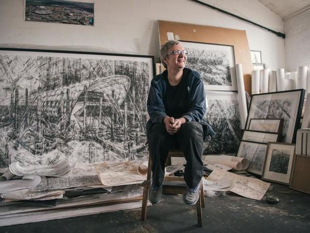 Hackney Wick Transforms With A Mega Art Festival