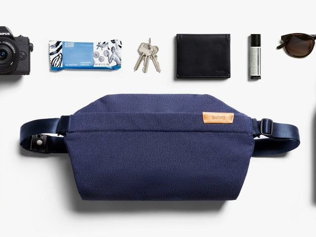Bellroy is a little-known brand that makes some of the best wallets, work bags, and travel accessories out there