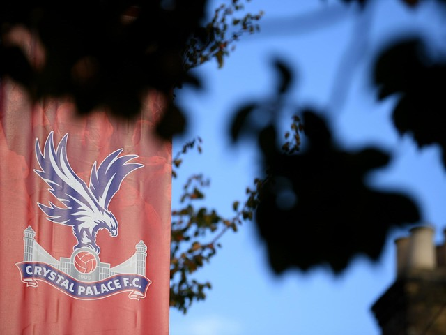 Crystal Palace granted Category One academy status following £20million investment
