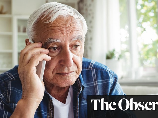 Premium rate phone lines still used for vital public services