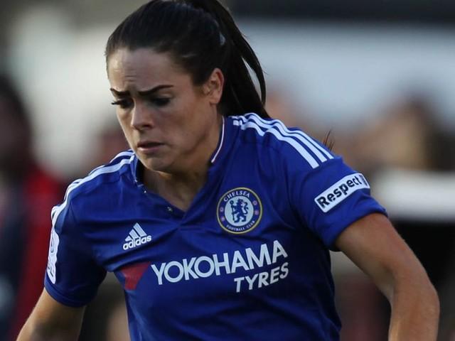 Chelsea legend Claire Rafferty returns as commercial partnership sales manager