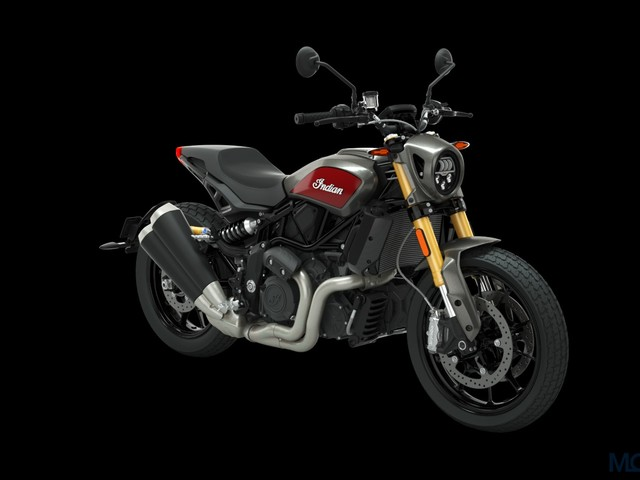 Indian FTR 1200 S and FTR 1200 S Race Replica Launched In India At INR 14.99 & 15.49 Lakh