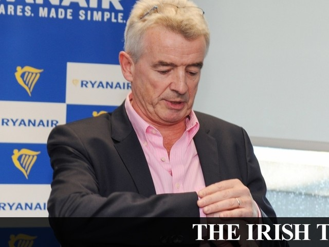 Pilots in driving seat as Ryanair crisis boils down to money