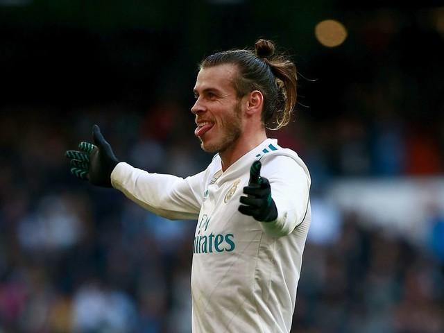 Manchester United transfer target Gareth Bale would rather watch golf than Neymar