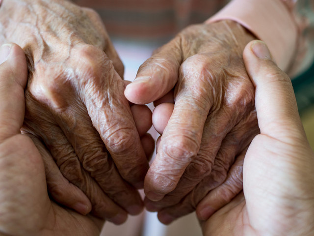 There's No Magic Bullet To Solve The Adult Social Care Workforce Crisis Post-Brexit