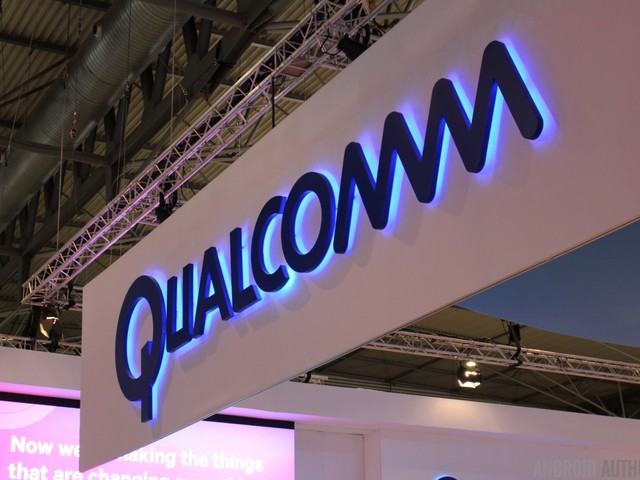 Snapdragon 845 listed in Qualcomm's ITC complaint against Apple