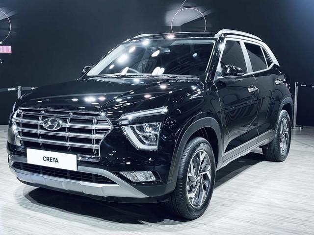 2020 Hyundai Creta To Take On MG Hector & Kia Seltos – Details