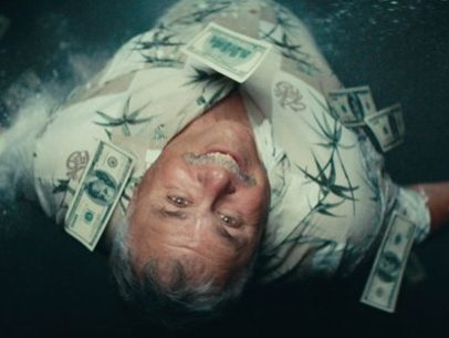 See the trailer for Netflix's based on a true story comedic documentary The Legend of Cocaine Island.