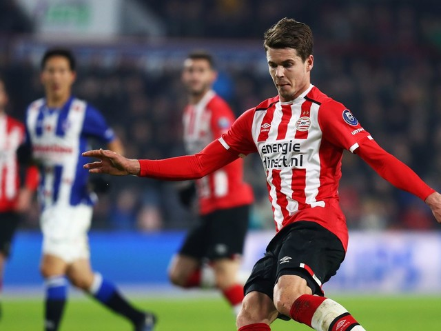 Chelsea midfielder begins third loan spell with PSV Eindhoven