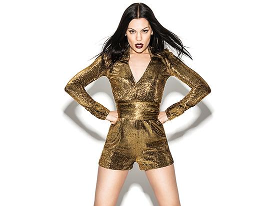 "Jessie J Is Still Alive: Watch Her Sing Along To Lauryn Hill's ""Ex Factor"""