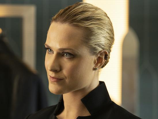 'Westworld' Creators, Evan Rachel Wood on Those Shocking Identity Reveals