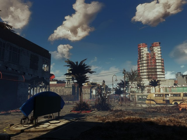 Florida gets even weirder in early slice of Fallout: Miami mod