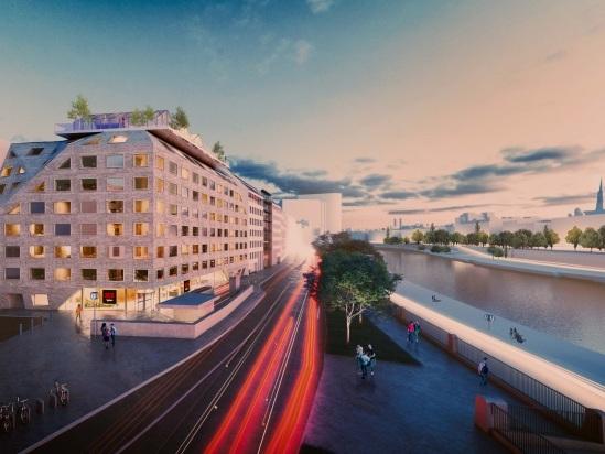 Radisson Red Vienna scheduled for 2021 opening in Austria