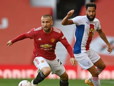 'I think we need more players' - Shaw urges Man Utd to make more signings