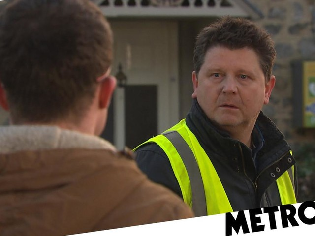 Vinny, Paul and Mandy's abuse story in Emmerdale may be this year's soap triumph