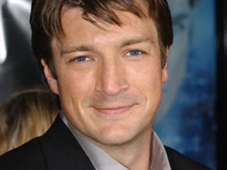 Win A Shiny Birthday Lunch With Nathan Fillion