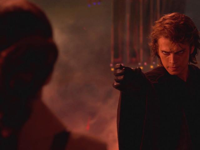 "The 5 Cringiest ""Star Wars"" Moments"