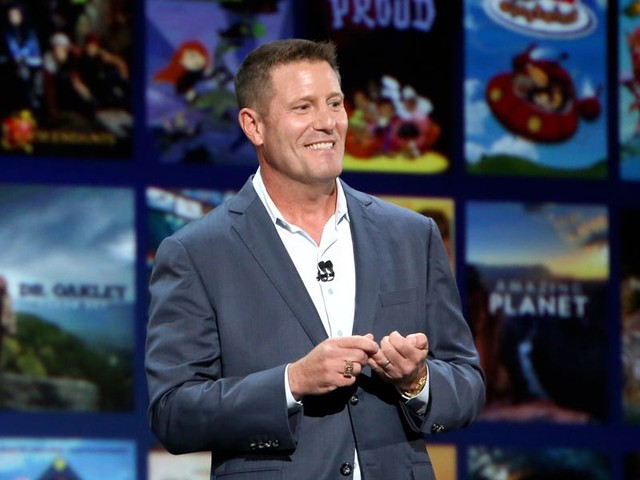 The top Disney Plus exec says it will have to push beyond its family-friendly image to succeed, and its Netherlands test run hints at how (DIS)