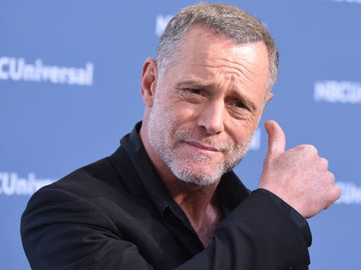 'Chicago P.D.' Star Jason Beghe Investigated for 'Anger Issues'