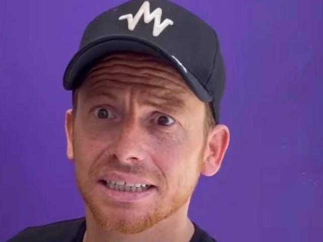 Stacey Solomon shares fiancé Joe Swash's hilarious reaction after ear piercing