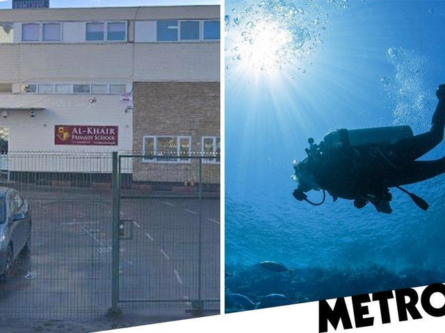 Muslim school praised for not stopping girls scuba-diving lessons after outcry