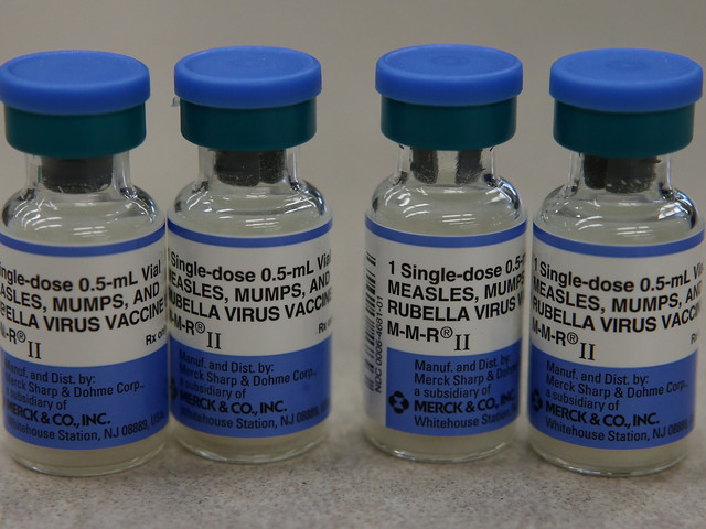 Doctors Take On The Myths About Measles, Vaccinations