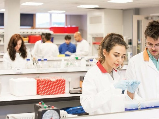 School of Biosciences excels with industry accreditation