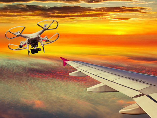 Brits must now register virtually all new drones and undergo safety tests