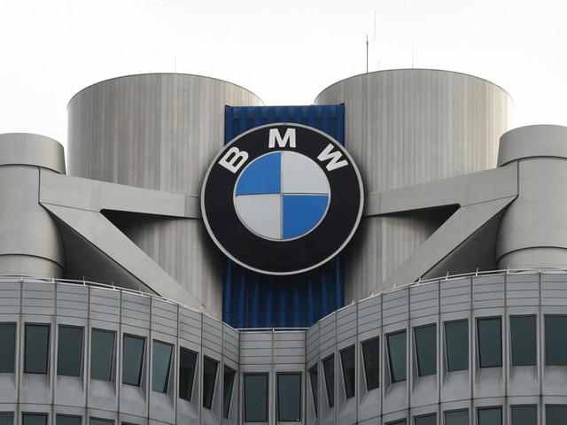 BMW partners with Delphi to develop driverless vehicle