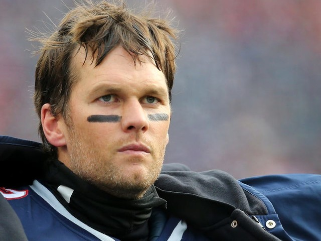 WHERE ARE THEY NOW? The 6 quarterbacks taken before Tom Brady in the 2000 NFL Draft