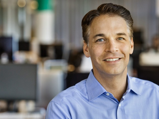 A 'warrior's warrior': Here's why insiders say the first-time CFO running Lyft's $20 billion IPO is the perfect fit (LYFT)