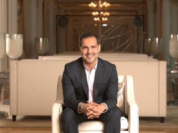 Phillips replaces Mattar as chief executive of Ras al Khaimah Tourism Development Authority