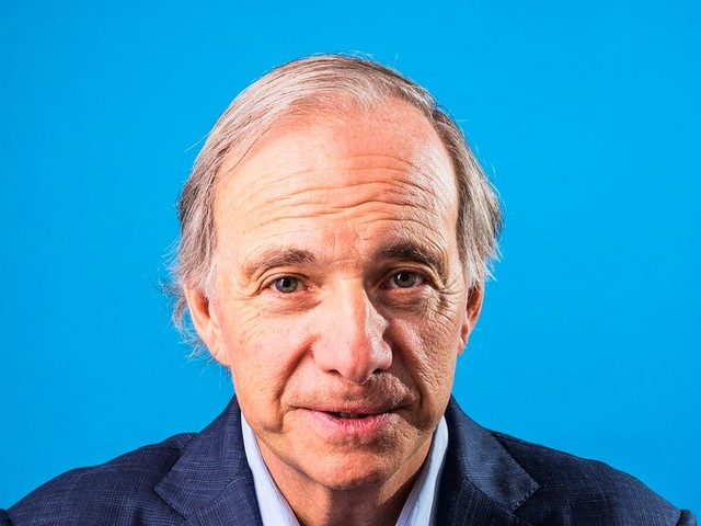 Bridgewater's All-Weather and Pure Alpha funds are down double-digits. Here's what billionaire Ray Dalio just told investors about his coronavirus game plan.