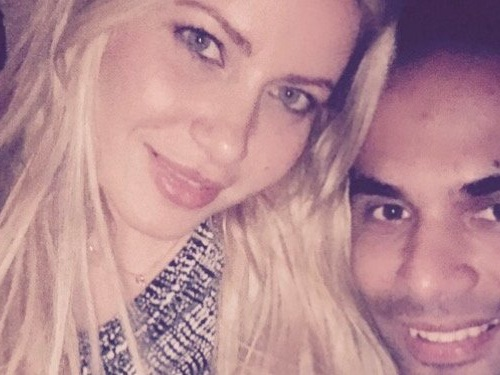 George Papadopoulos' fiancée opens up about her interview with Mueller, that mysterious London professor, and her wedding plans