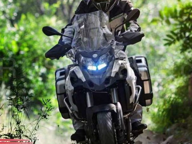 Benelli TRK 502 launch price Rs 5 L – Rs 10k voucher free, if you book online
