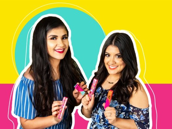 Latina-Owned Beauty Brands - Vive Cosmetics Celebrates the Diversity of the Latinx Community (TrendHunter.com)