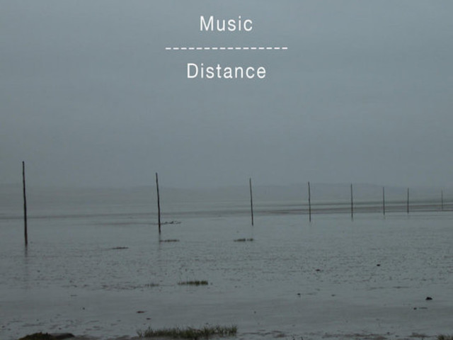 Music Over Distance - Various Artists