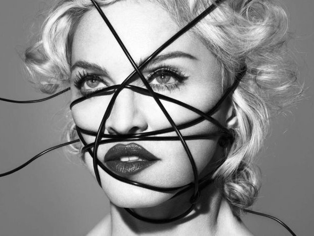 In defence of Madonna