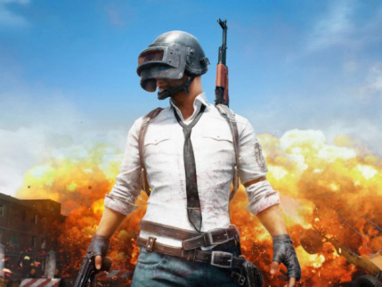 Booming life for 'PUBG' death-match computer game