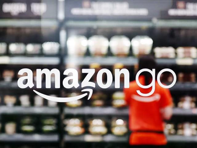 Amazon Go Brings Checkout-Free Supermarket To Public