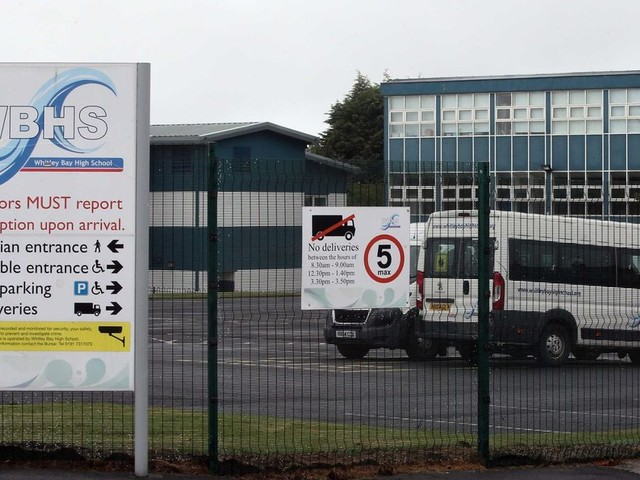 Six coronavirus cases at Whitley Bay High School - but lessons will continue