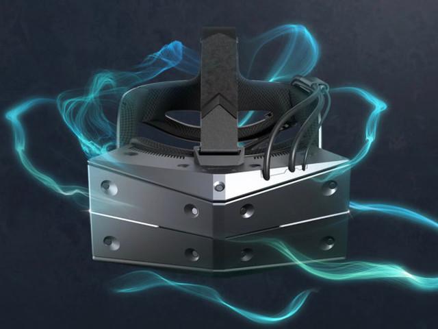 StarVR development program put on hold